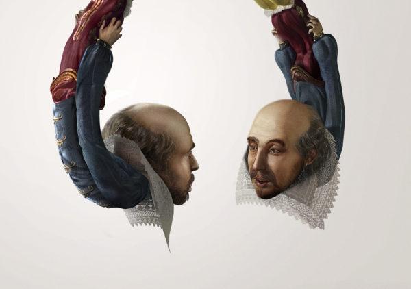 Audiobook - William Shakespeare - 01 - Lamano Studio - Photography - Animation - CGI - Character Design - Craft - Illustration - Post Production