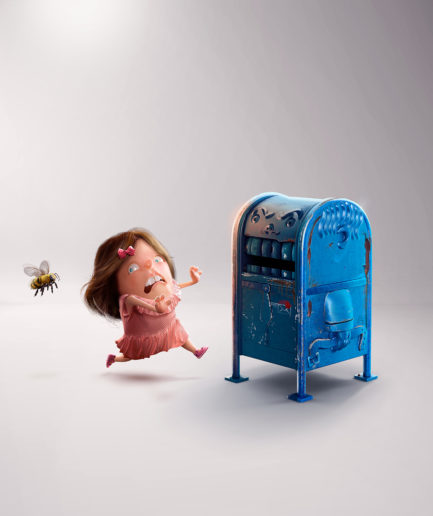 Child-Abuse-Mailbox-Lamano-Studio-Illustration-Post-Production-CGI-Animation-Handcraft-Photography