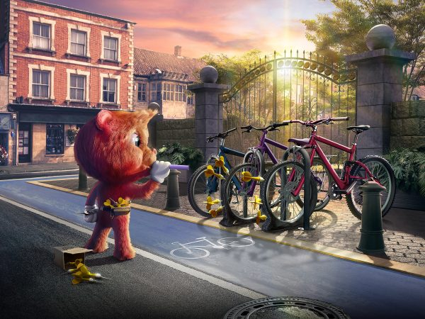 red-critter-bike-lamano-studio-postproduction-animation-retouch-photobashing-illustration