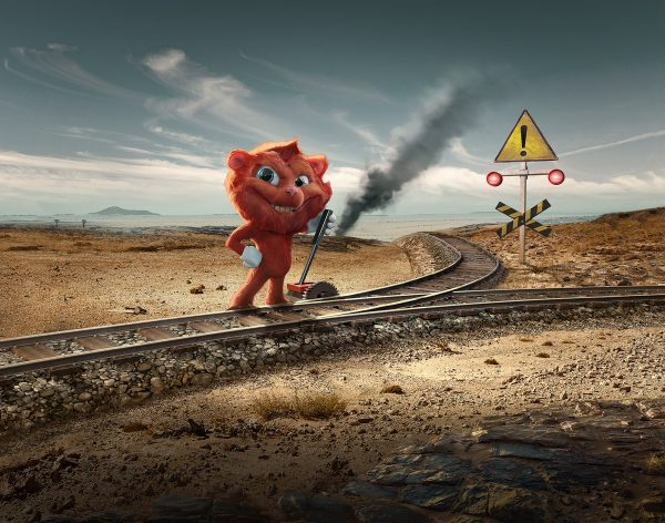 red-critter-train-lamano-studio-animation-photobashing-illustration-retouch-postproduction